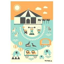 Print Circus W:Form