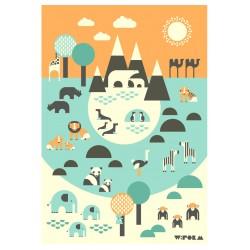 Print Zoo W:Form