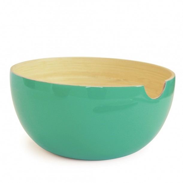 Lagoon Serving Bowl RISO Ekobo