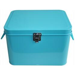Boite de Rangement Turquoise Waterquest