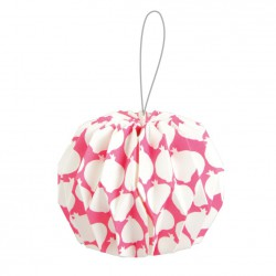 Boules Papier Origami Grenade Atelier LZC