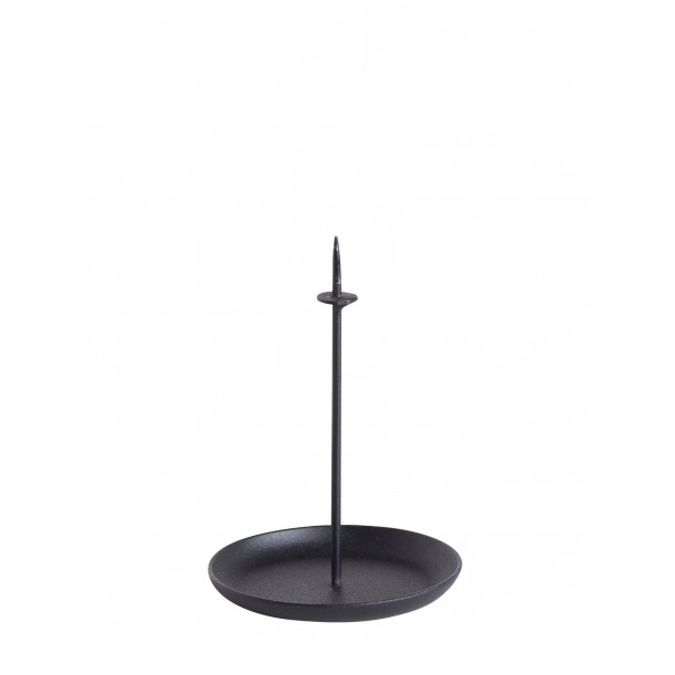 Micro Candle Pin Black Eno