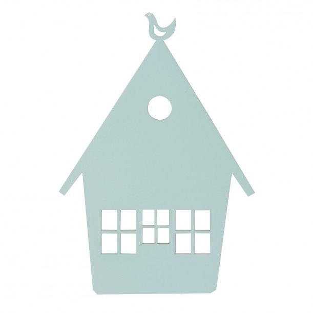 House Lamp Light Blue Ferm Living
