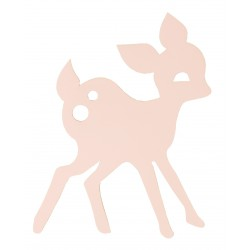 Applique Bambi Rose Ferm Living