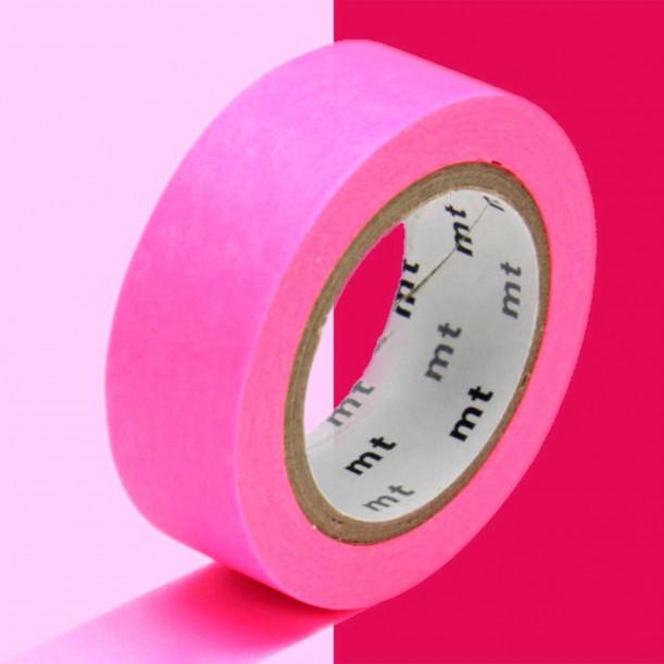 Masking Tape MT Shocking Pink