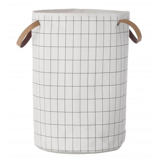 Grid Laundry Basket Ferm Living