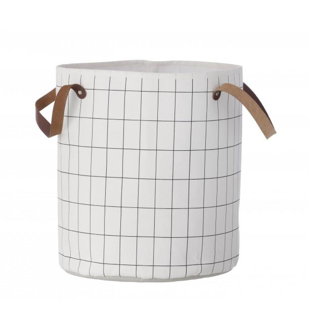 Grid Medium Basket Ferm Living
