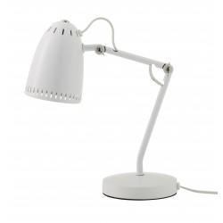 Lampe de Bureau Blanche Superliving