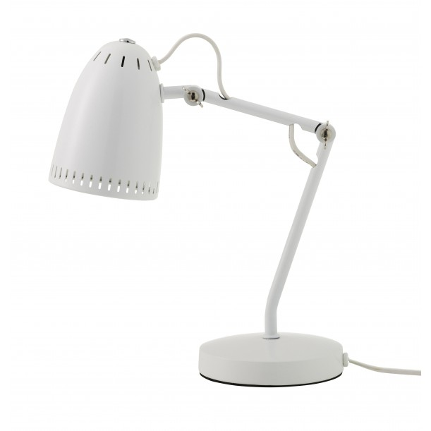 Desk Lamp White Superliving