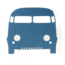 Applique Car Bleu Ferm Living