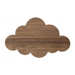 Cloud Lamp Smoked Oak Ferm Living