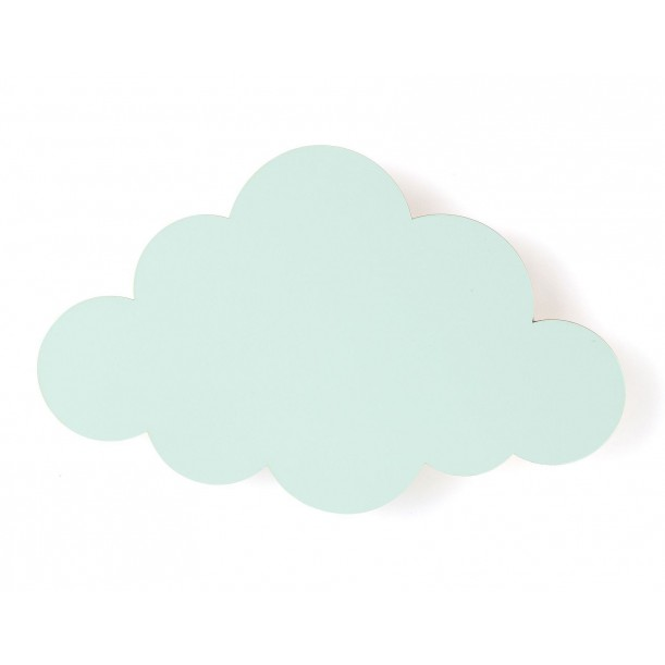 Cloud Lamp Mint Ferm Living