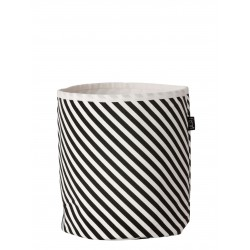 Stripe Small Basket Ferm Living