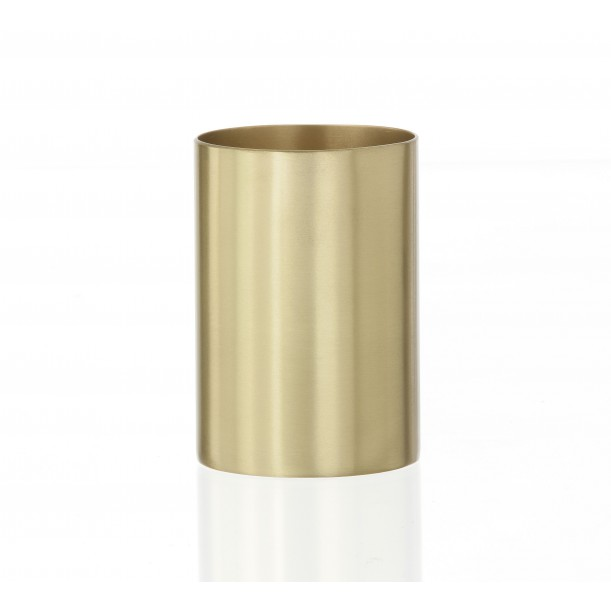 Pot Brass Ferm Living