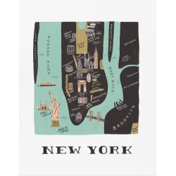 Print New York Rifle Paper