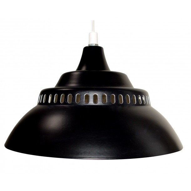 Lampe Suspension Noire Waterquest