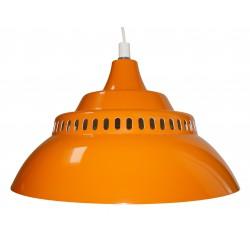 Pendant Lamp Orange Waterquest
