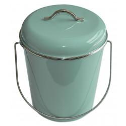 Dark Mint Bin 6 Liters Waterquest