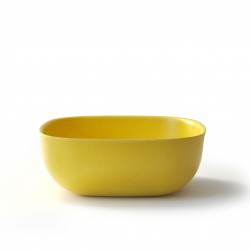 Large Bowl Lemon Biobu Gusto by Ekobo