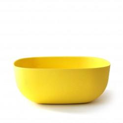 Small Salad Bowl Lemon Biobu Gusto by Ekobo
