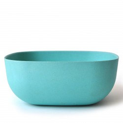 Large Salad Bowl Lagoon Biobu Gusto by Ekobo