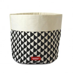 Basket Mata Hari Cotton Canvas Bakker
