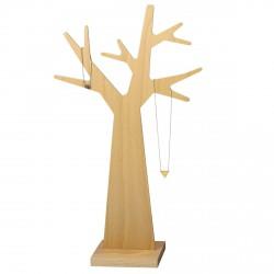Large Jewellery Tree l'Arbre à Bijoux Reine Mère