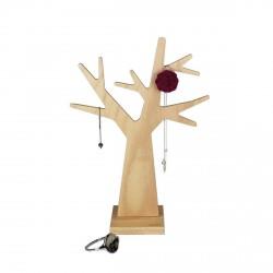 Small Jewellery Tree l'Arbre à Bijoux Reine Mère