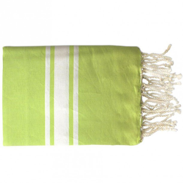 Fouta Flat Weaving Acide