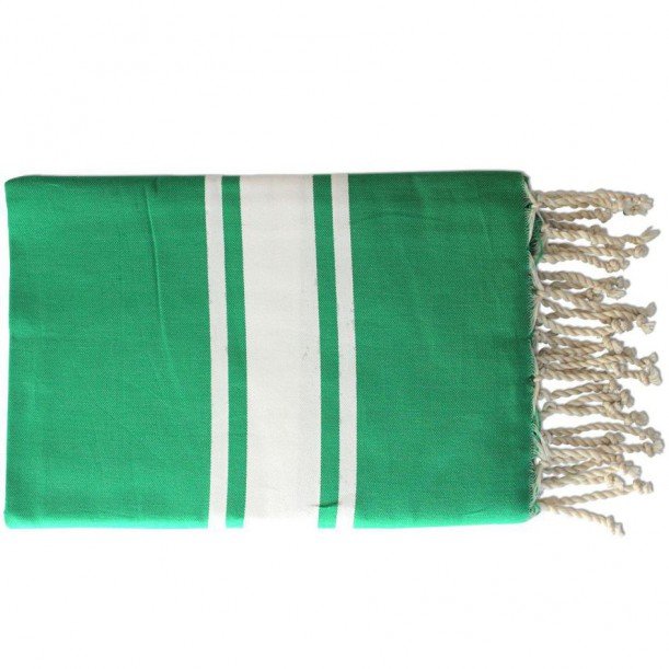 Fouta Flat Weaving Gazon