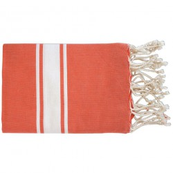 Fouta Flat Weaving Courrèges