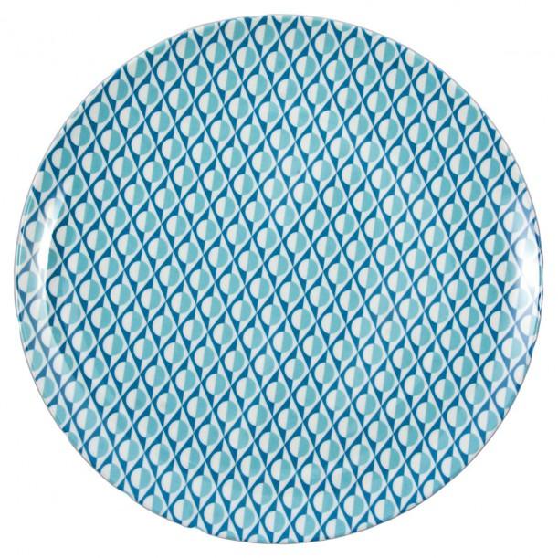 Melamine Plate Chine Bakker