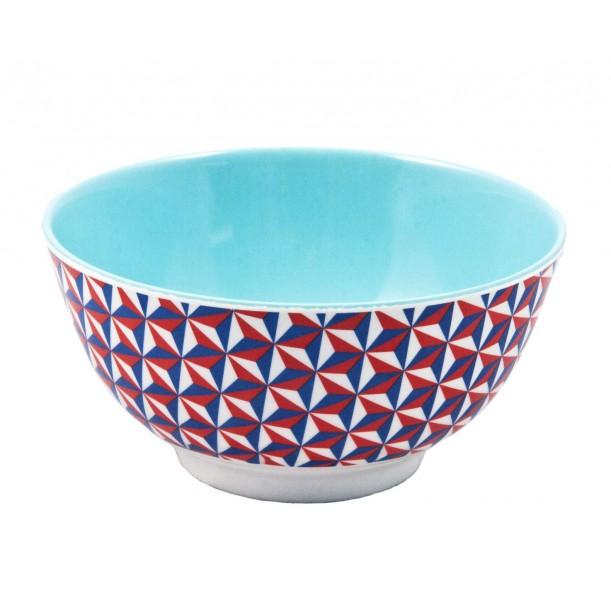 Melamine Bowl Bintang Bakker