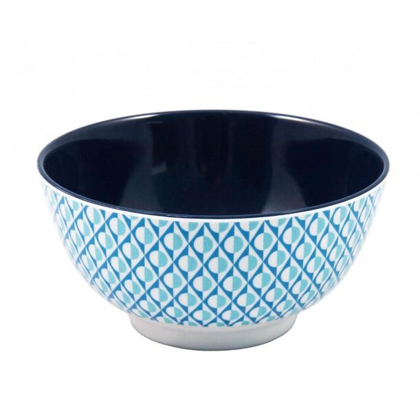 Melamine Bowl Chine Bakker