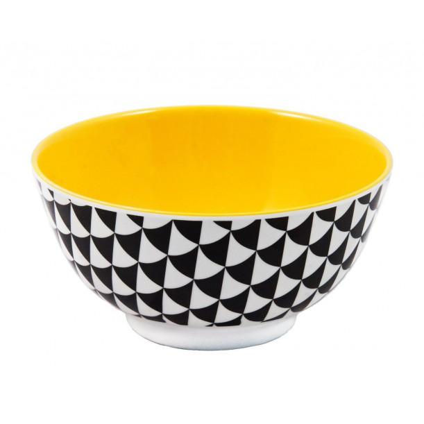 Melamine Bowl Matahari Bakker
