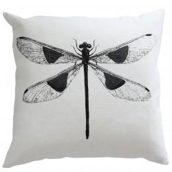 Cushion Jackie Vanilla Fly