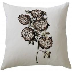 Cushion Malou Vanilla Fly