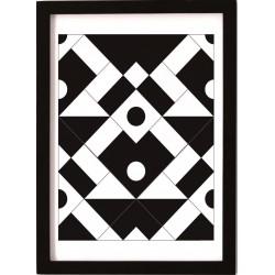 Affiche Patterns Oelwein