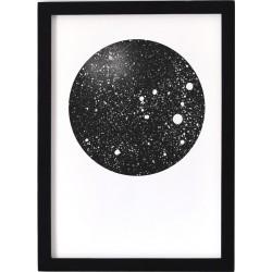 Affiche Moon Oelwein