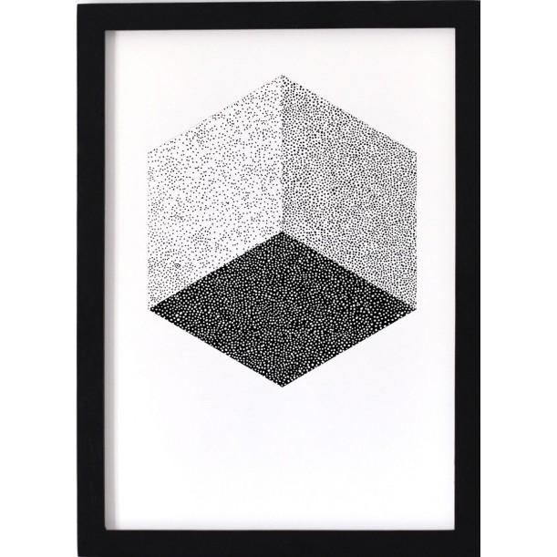 Print Cube Oelwein