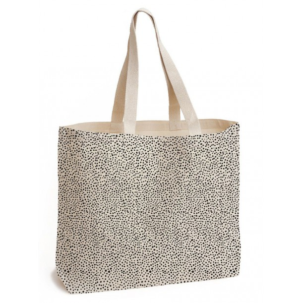 Shopping Bag Pois Oelwein