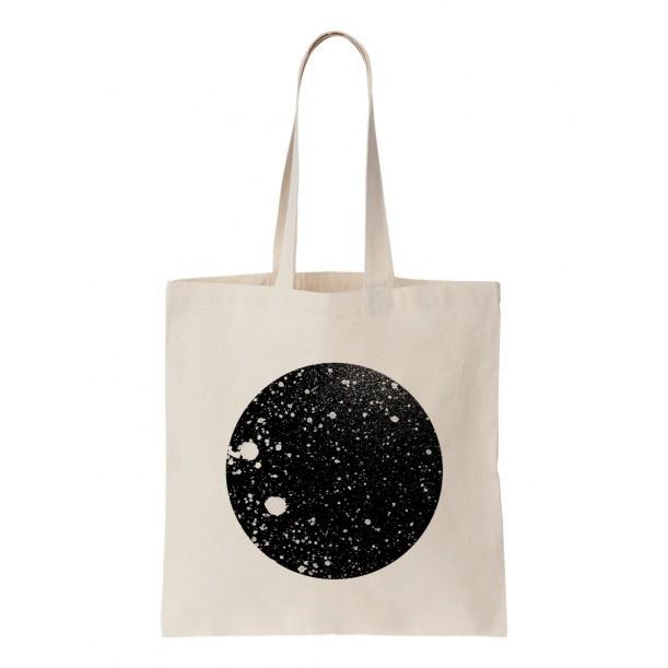 Tote Bag Moon Oelwein