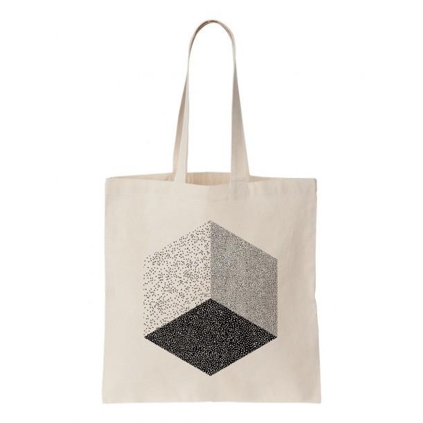 Tote Bag Cube Oelwein