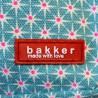 Backpack Mini Stars Bakker