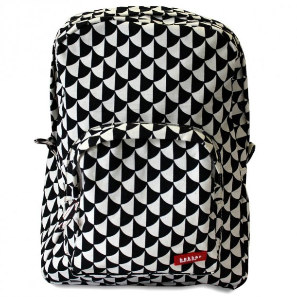 Backpack Grand Matahari Bakker