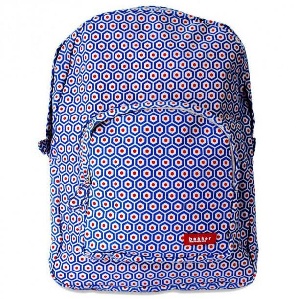 Backpack Grand Kubus Bakker