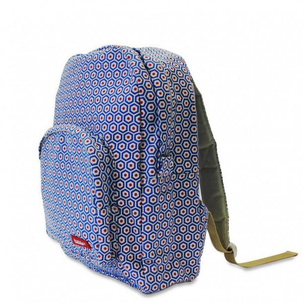 Backpack Mini Kubus Bakker