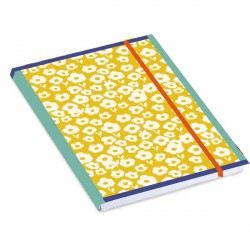Lemon Notebook Mr & Mrs Clynk