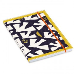 Birds Notebook Mr & Mrs Clynk