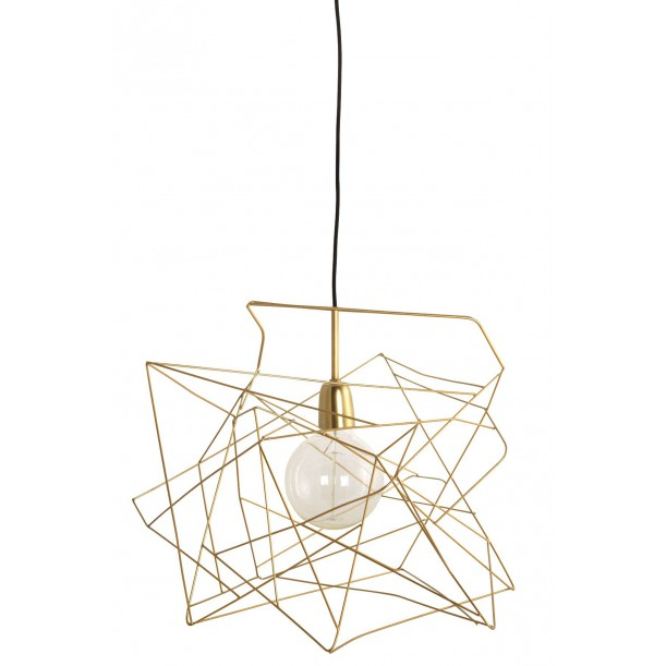Lampe Suspension Asymmetric Or House Doctor
